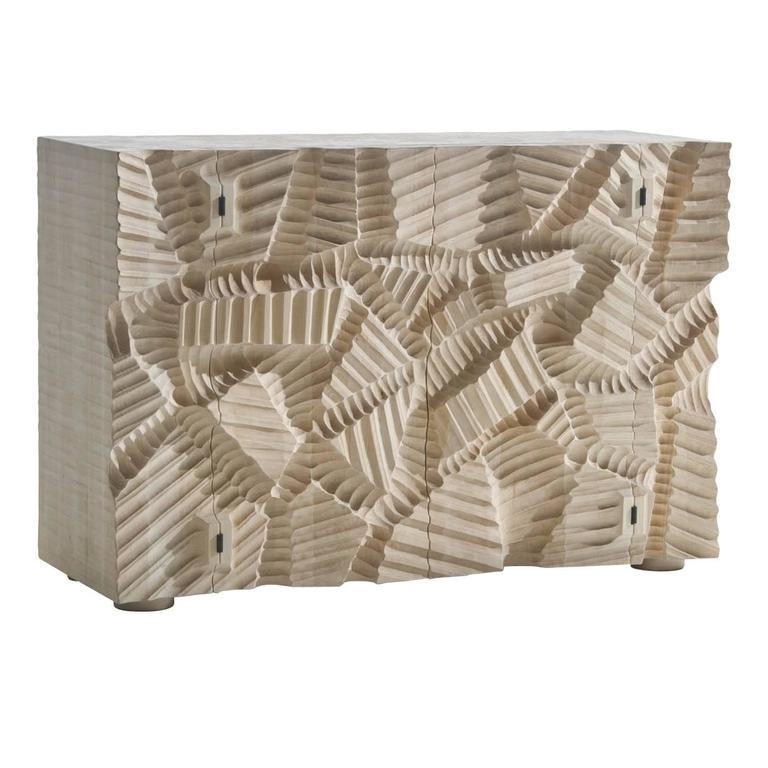 Italian Dolmen Dresser For Sale