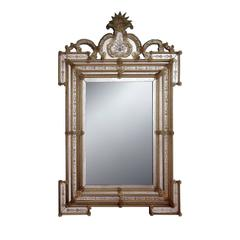 Exquisite 'Robò' Mirror