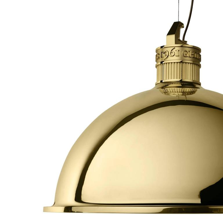 Italian Iconic Pendant Lamp For Sale