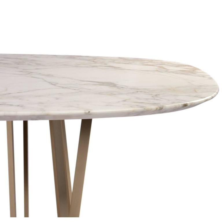 Exclusive Oval Dining Room Tables At 1stdibs