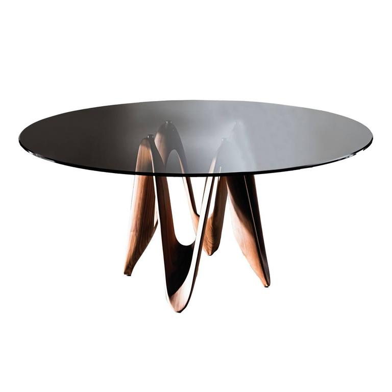 Lambda Tinted Table For Sale