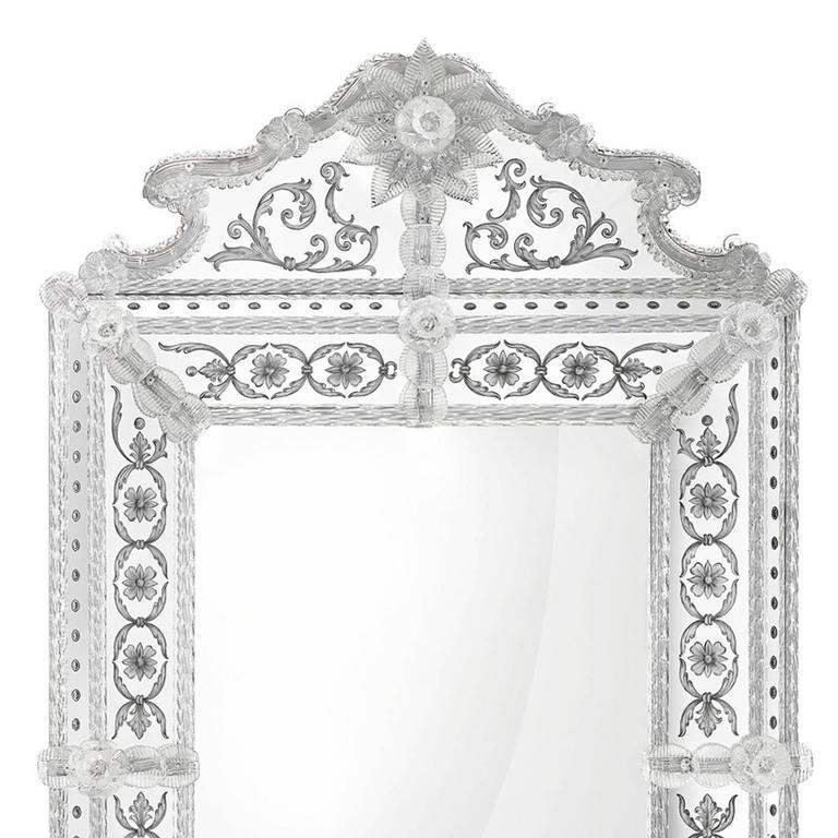 Other Églomisé Mirror For Sale