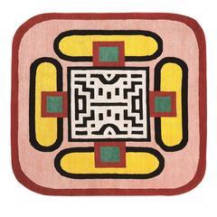 NDP1 Carpet by Nathalie Du Pasquier