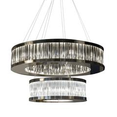 Timeless 'Saturn' Chandelier