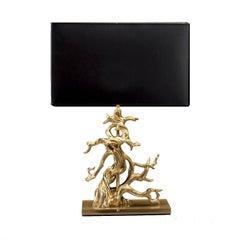 Gold Metamorfosi Lamp