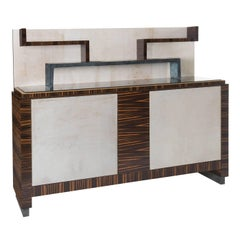 Bruno Neri Living room Console