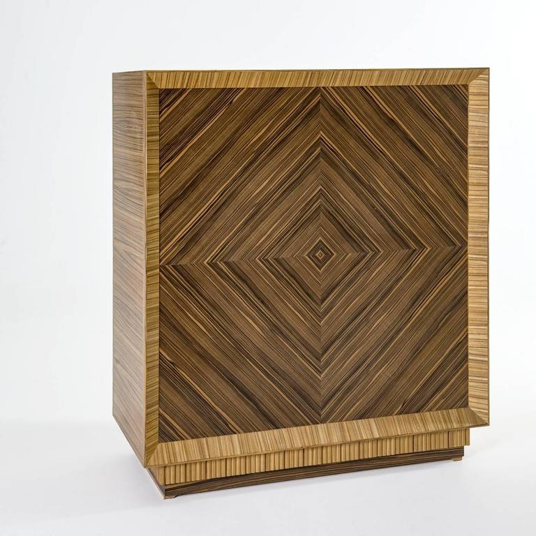 This Unique Chest Of Drawers Will Make A Statement When Placed In A Bedroom  Or Walk