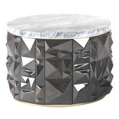 Ulysse Marble Top Coffee Table