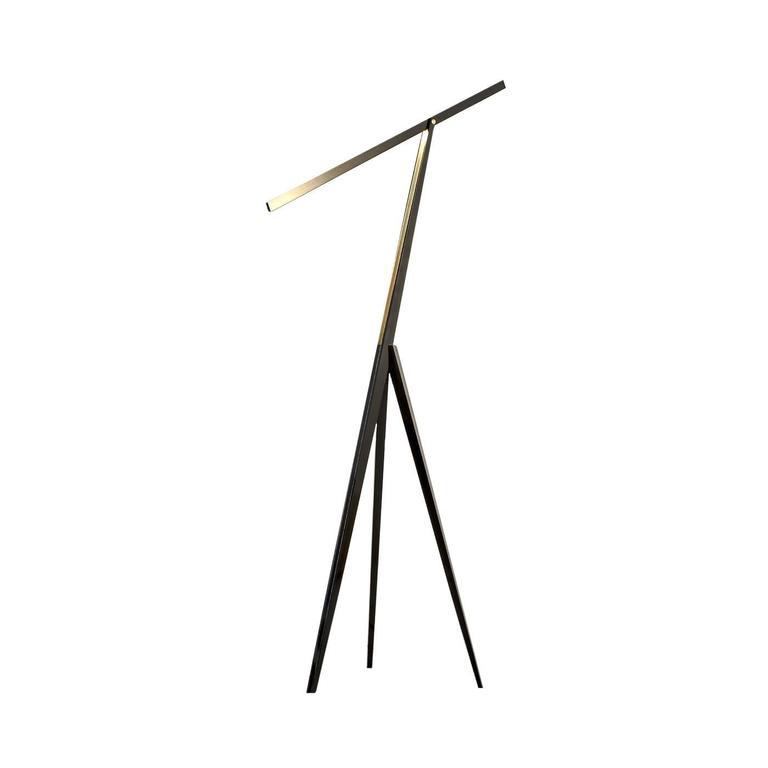 DO Black Floor Lamp
