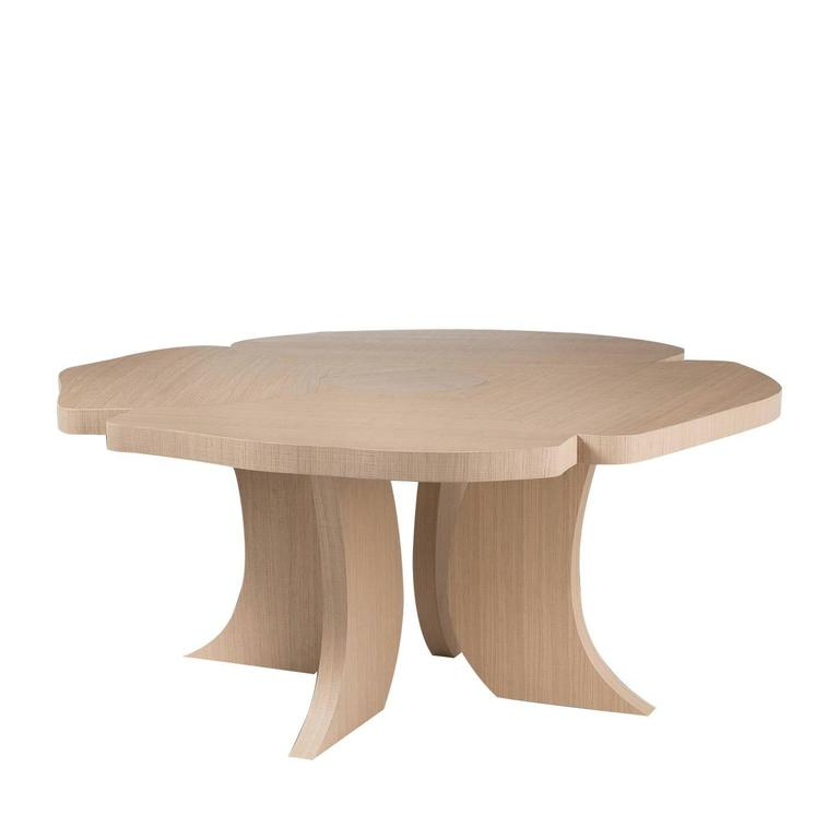 Andy Natural Dining Table For Sale