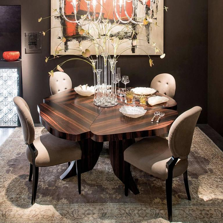 Andy Dining Table In New Condition For Sale In Milan, IT