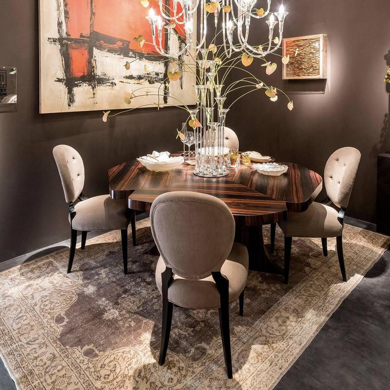 Contemporary Andy Dining Table For Sale