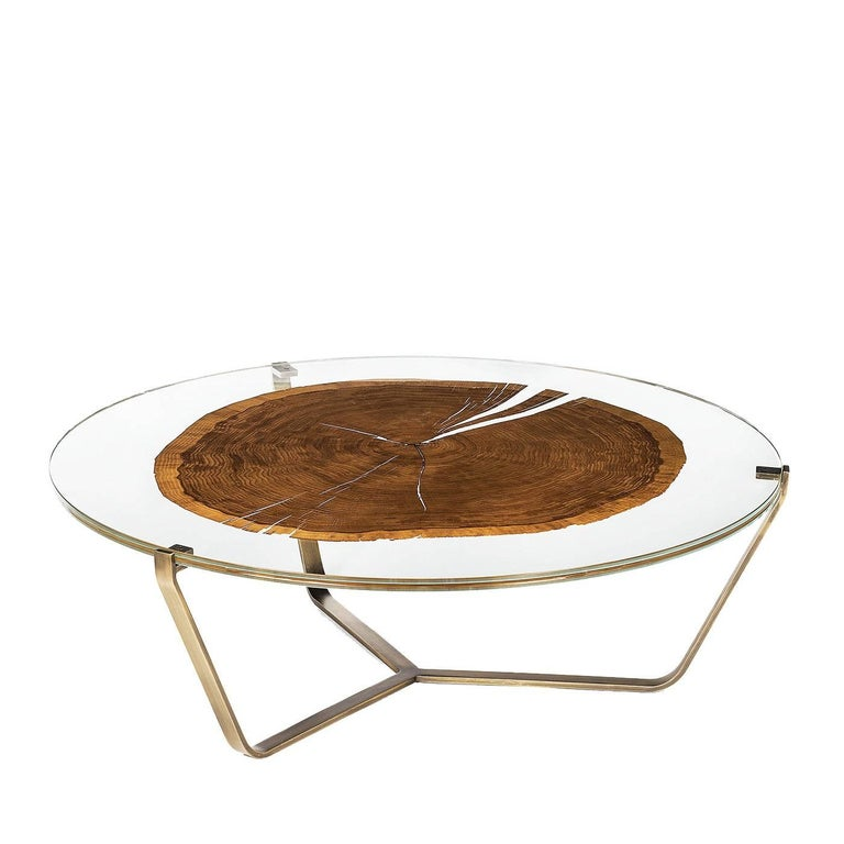 Cortina Low Coffee Table For Sale