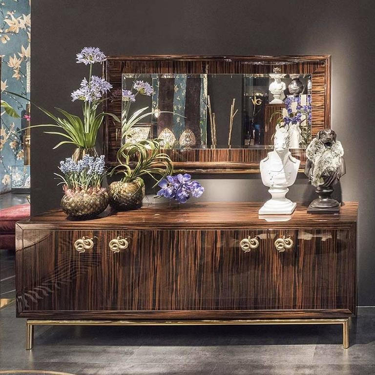 Contemporary Secret 2 Sideboard For Sale