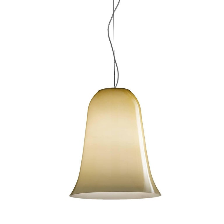 Majestic Ceiling Lamp with a Minimalistic Design 1