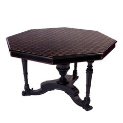 Fil Rouge Table