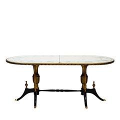 Zodiac Table