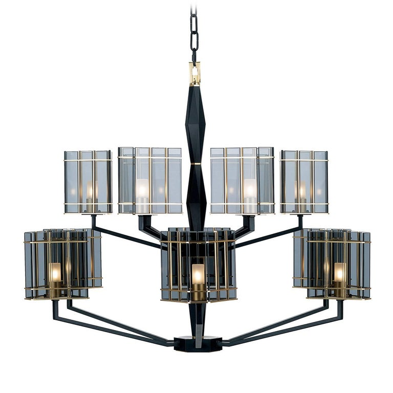 Top Glass Chandelier For Sale