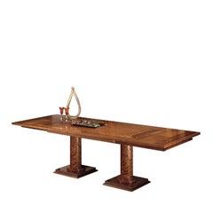 Aurora Rectangular Table