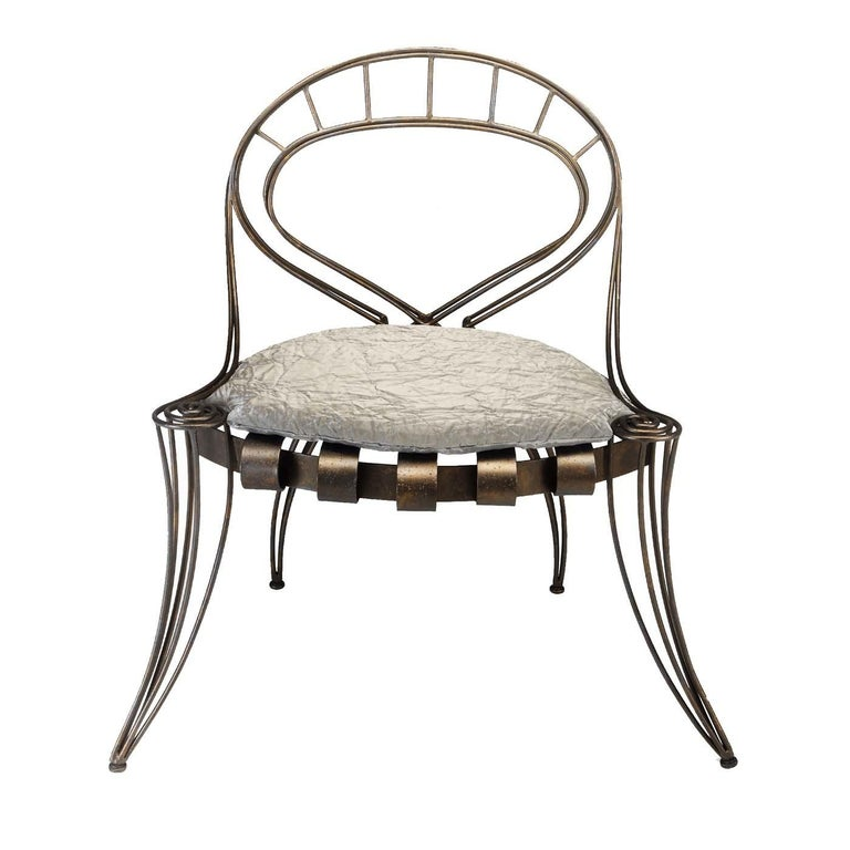 Opus Garden Chair For Sale