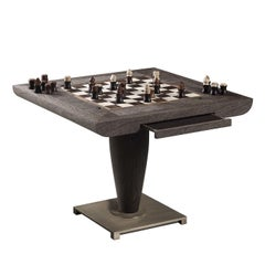Bassano da Gioco Game Table