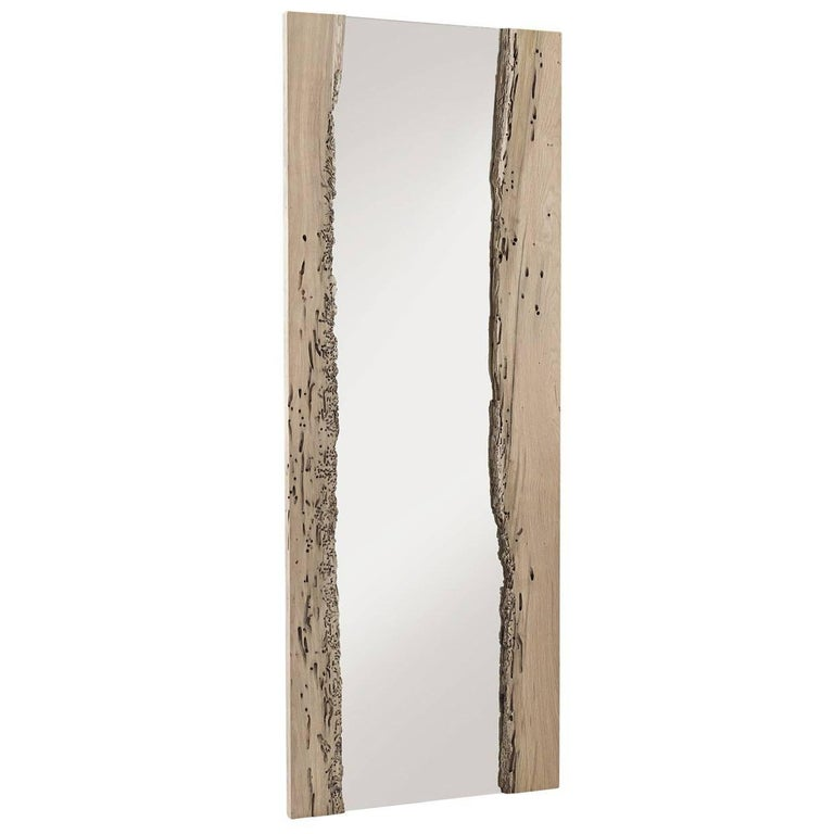 Channel Wall Mirror For Sale