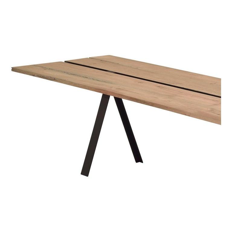 Italian Carroponte Table For Sale