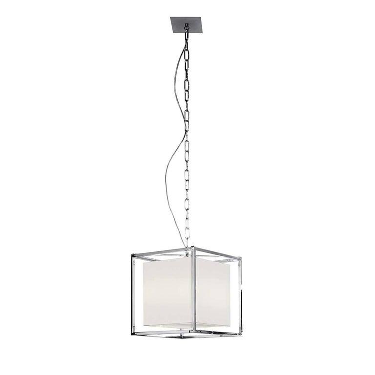 Square Ceiling Lamp