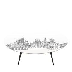 Duomo Coffee Table