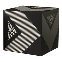 Terra Scialle Cube