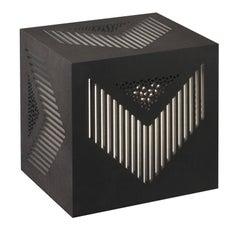 Istella Rombi Cube with Light