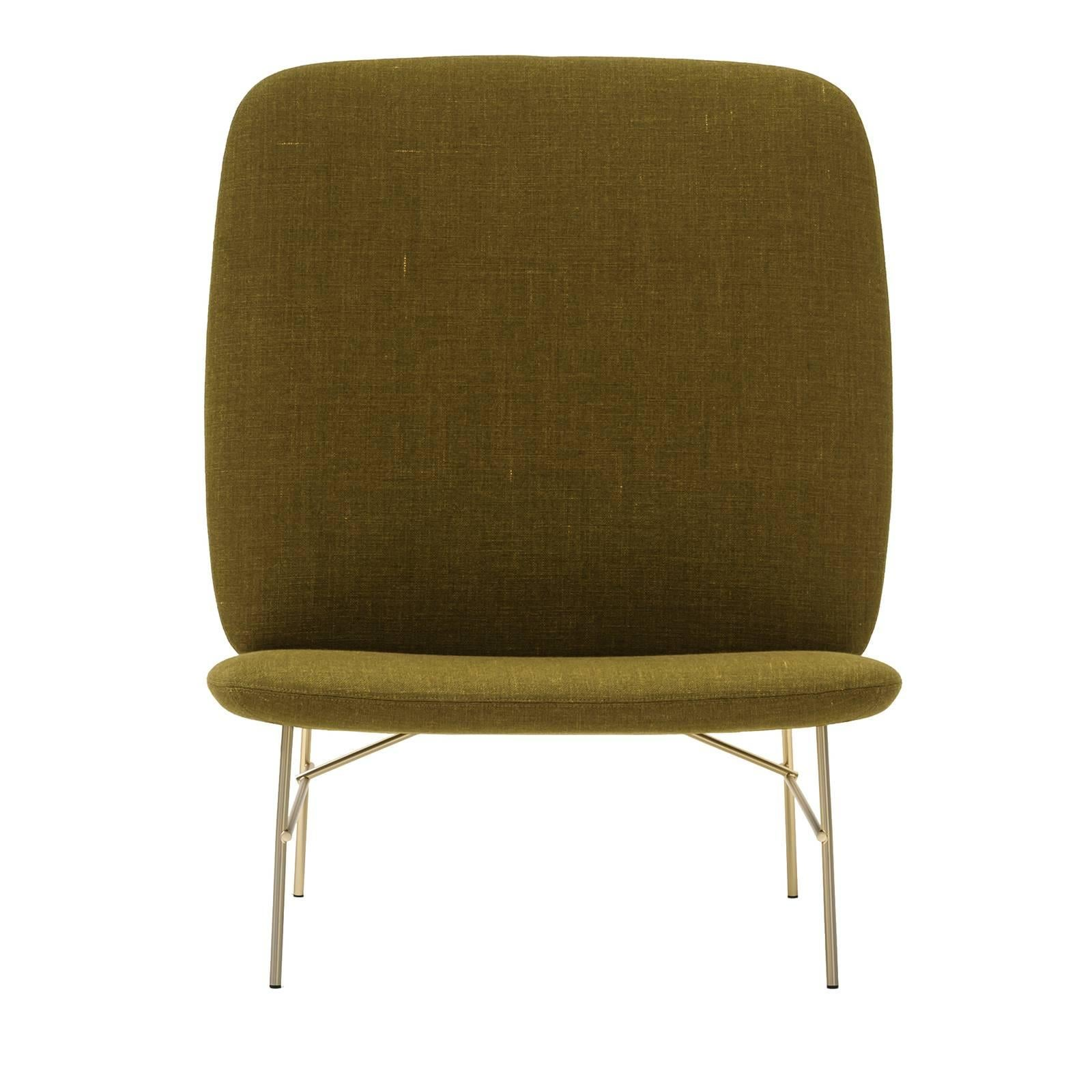 Kelly H Green Accent Chair By Claesson Koivisto Rune For Sale