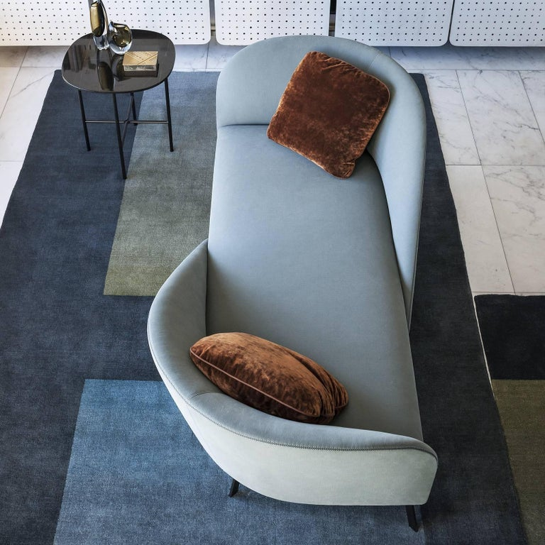 Face to Face Sofa by Gordon Guillaumier In New Condition For Sale In Milan, IT