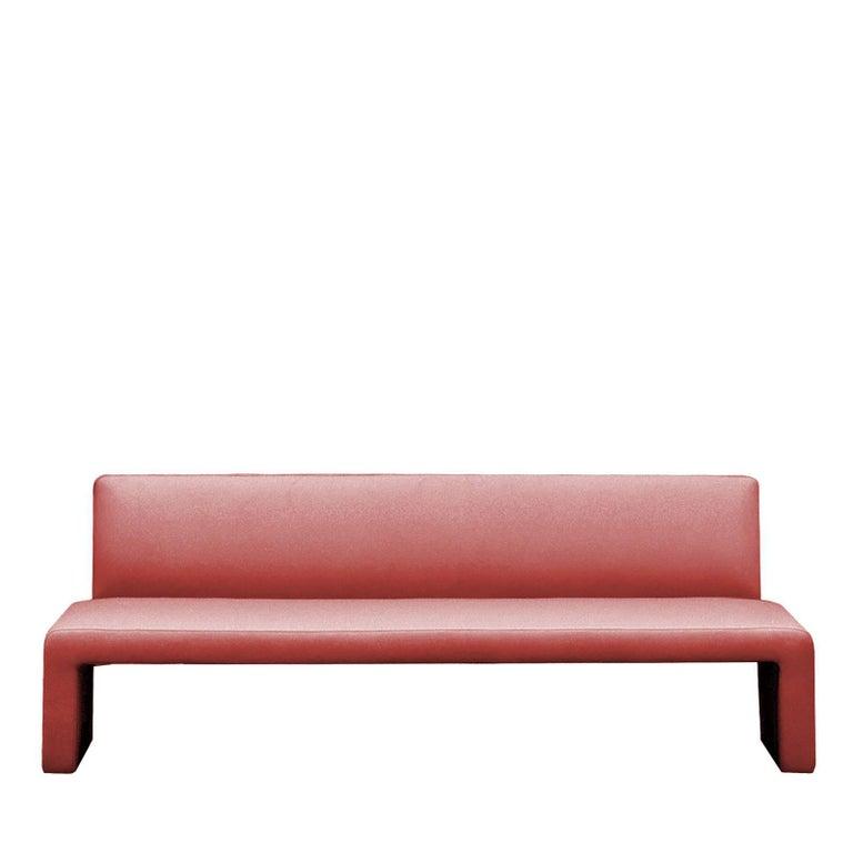 Labanca Sofa by Lievore Altherr Molina