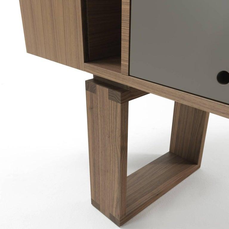 Oak Wood Cabinet For Sale