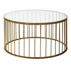Cage 5 Coffee Table
