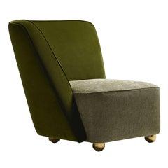 Baia Right Chair