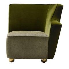 Baia Left Chair