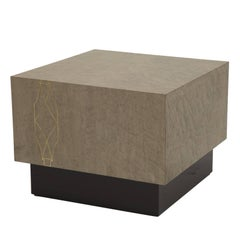 Mimì Square Side Table