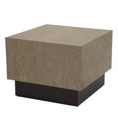 Mimì Square Side Table
