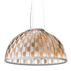 Dome Large Ceiling Lamp by Analogia Project