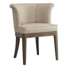 Motivi Cushioned Armchair