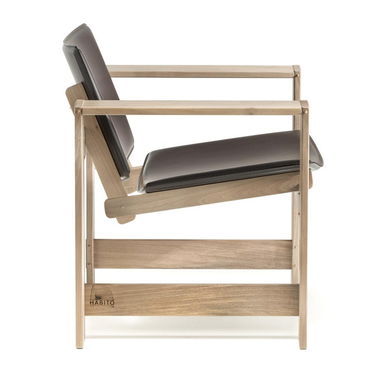 San Marco Armchair In New Condition For Sale In Milan, IT