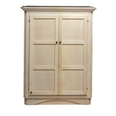Lacunare Piccola Cabinet by Carlo Chiappi