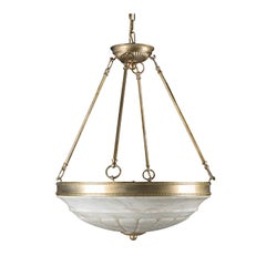Classic Chandelier with Eight Lights