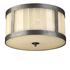 Ronde Ceiling Lamp with Eight Lights