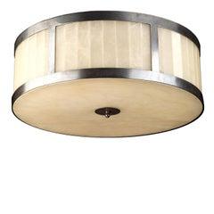 Ronde Ceiling Lamp, Ten Lights