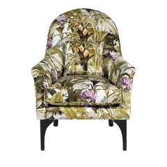 Colette Tropical Armchair
