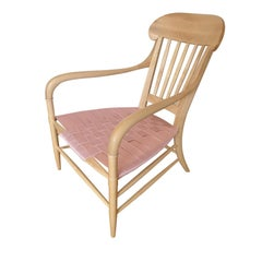 Heritage Chaise Special Pink Edition