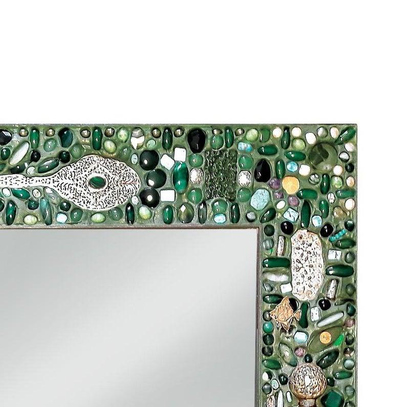 Italian L'Eredità Mirror For Sale